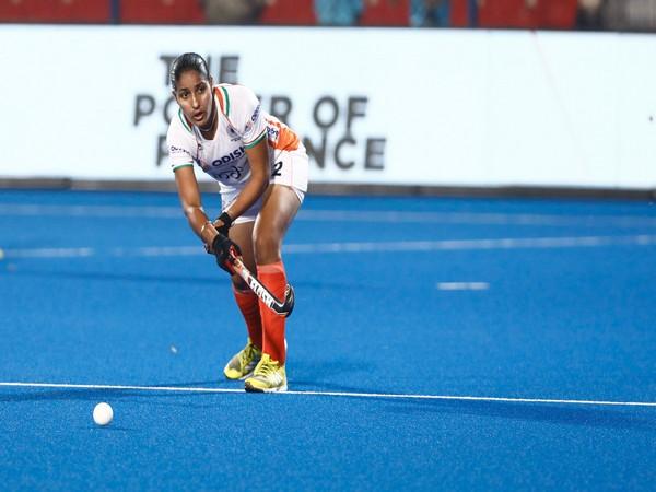 Have become fearless after Tokyo Olympics: Gurjit Kaur   तोक्यो ओलंपिक के बाद बेखौफ हो गए हैं : गुरजीत कौर