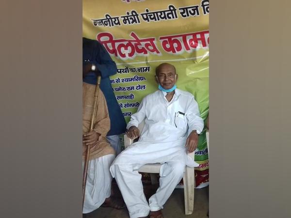 Together, make JDU a national party: Nitish   सब मिलकर जदयू को राष्ट्रीय पार्टी बनाएं: नीतीश