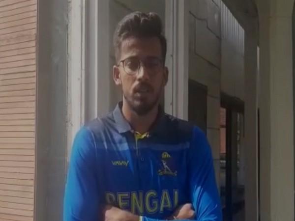 Famous Krishna named in India's main Test squad   प्रसिद्ध कृष्णा को भारत की मुख्य टेस्ट टीम में शामिल किया गया