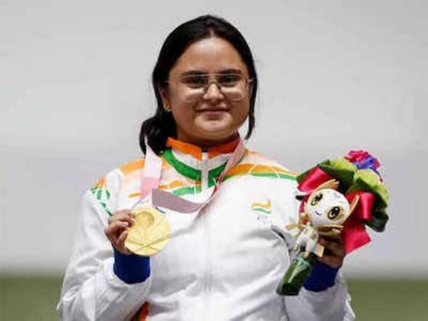 PM congratulates Avani Lekhara on winning bronze | प्रधानमंत्री ने अवनि लेखरा को कांस्य जीतने पर बधाई दी