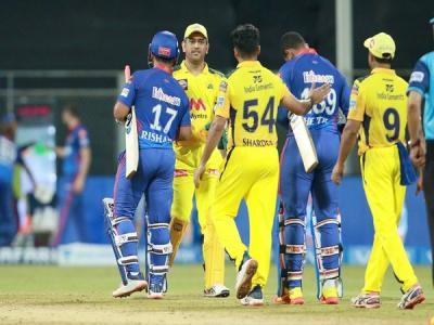 IPL 2021: Execution of bowlers was poor, says Dhoni after losing to DC