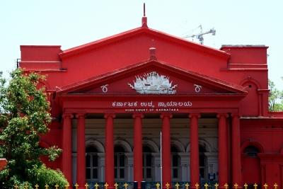 K'taka HC orders 16 mosques to submit affidavit on loud speakers    english.lokmat.com