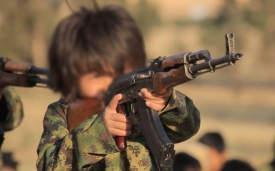 Child Soldiers Prevention Act (CSPA)
