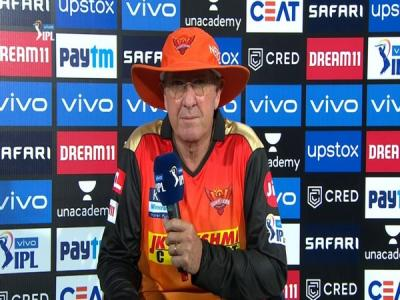 IPL 2021: Willamson needed a little bit of extra time to get match fitness, says SRH coach Bayliss