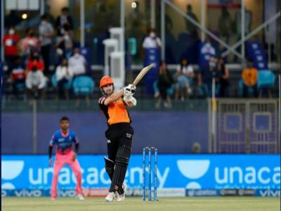 IPL 2021: Warner 'class player', will discuss including him in playing XI, says Williamson