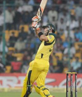 Recent setbacks will not affect our T20 World Cup hopes: Maxwell   Recent setbacks will not affect our T20 World Cup hopes: Maxwell