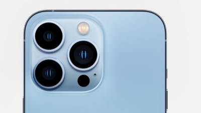 Apple touts iPhone 13 filmmaking prowess with Twitter 'hashflag' | Apple touts iPhone 13 filmmaking prowess with Twitter 'hashflag'