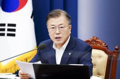 S.Korean President's approval rating falls: Poll   S.Korean President's approval rating falls: Poll