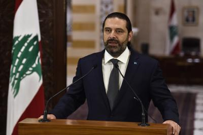 Lebanese PM-designate vows to form cabinet quickly   Lebanese PM-designate vows to form cabinet quickly