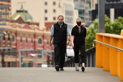 Aus state targets construction workers in vax blitz | Aus state targets construction workers in vax blitz
