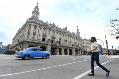 Cuba sees record 51 Covid deaths in a day   Cuba sees record 51 Covid deaths in a day
