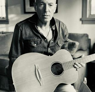 Grammy Museum to showcase iconic Bruce Springsteen artefacts | Grammy Museum to showcase iconic Bruce Springsteen artefacts