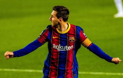 Barca, Messi close to agreeing new contract, say reports | Barca, Messi close to agreeing new contract, say reports
