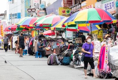 S.Korea reports 114 new Covid-19 cases | S.Korea reports 114 new Covid-19 cases