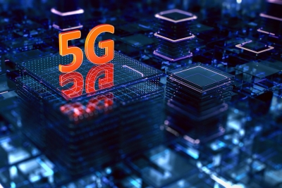 India's 5G space booming with global, domestic players pitching in | India's 5G space booming with global, domestic players pitching in