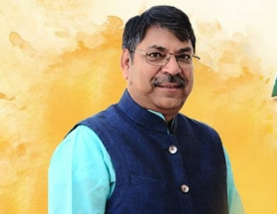'Union Budget emphasises on strengthening all sectors' | 'Union Budget emphasises on strengthening all sectors'