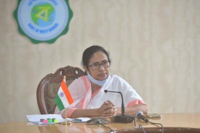 Mamata meets Kamal Nath in Delhi, discusses political situation in country | Mamata meets Kamal Nath in Delhi, discusses political situation in country