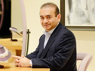 Book on PNB scam accused Nirav Modi to be made into web series | Book on PNB scam accused Nirav Modi to be made into web series