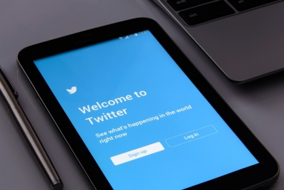 Twitter reopens account verification process   Twitter reopens account verification process
