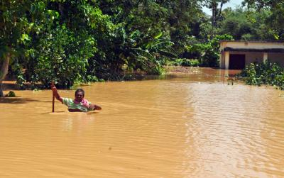 Four killed, one missing due to heavy rain in Odisha   Four killed, one missing due to heavy rain in Odisha