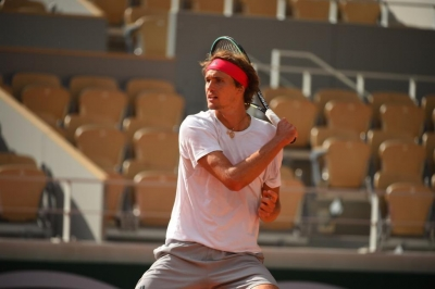 Tennis: Zverev ends Djokovic's Golden Slam dream in semifinal   Tennis: Zverev ends Djokovic's Golden Slam dream in semifinal
