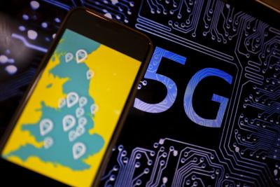 Dell unveils new telecom software, solutions to boost 5G in India | Dell unveils new telecom software, solutions to boost 5G in India