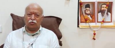 CAA, NRC will not harm Muslims: RSS Chief   CAA, NRC will not harm Muslims: RSS Chief