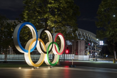'Together' may be added to Olympic motto Faster, Higher, Stronger | 'Together' may be added to Olympic motto Faster, Higher, Stronger