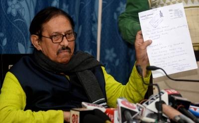 Bengal Speaker Biman Banerjee summons ED, CBI officers | Bengal Speaker Biman Banerjee summons ED, CBI officers