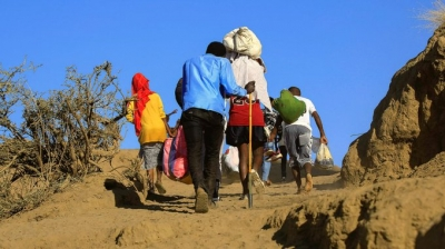 Guterres speaks with Ethiopian PM over Tigray crisis | Guterres speaks with Ethiopian PM over Tigray crisis