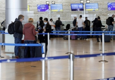 Israel bans travel to 4 more countries   Israel bans travel to 4 more countries