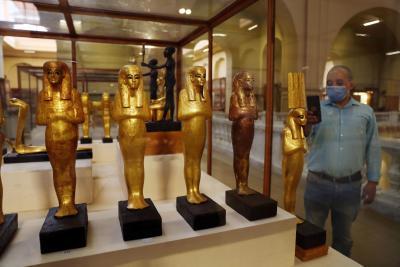 Egypt adds 28 more countries to e-visa portal | Egypt adds 28 more countries to e-visa portal