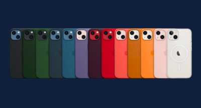 Apple iPhone 13 with redesigned camera array, smaller notch unveiled   Apple iPhone 13 with redesigned camera array, smaller notch unveiled