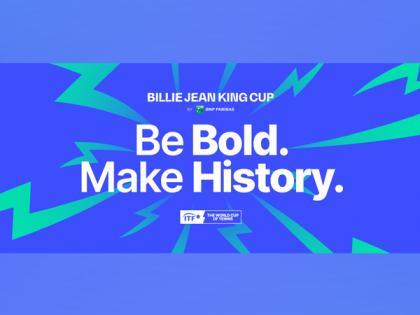 Billie Jean King Cup Finals schedule announced   Billie Jean King Cup Finals schedule announced