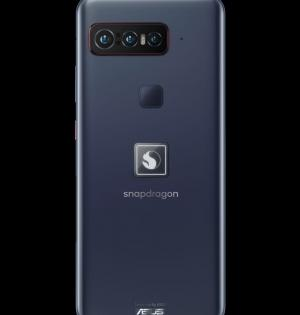 Qualcomm launches Asus-made flagship smartphone at $1,499   Qualcomm launches Asus-made flagship smartphone at $1,499
