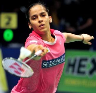 Orleans Masters badminton: Saina, Ashwini-Sikki in semis (Round-up)   Orleans Masters badminton: Saina, Ashwini-Sikki in semis (Round-up)