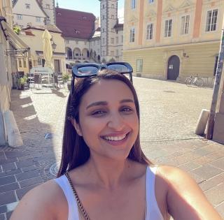 Parineeti Chopra: Playing Saina Nehwal was fulfilling   Parineeti Chopra: Playing Saina Nehwal was fulfilling