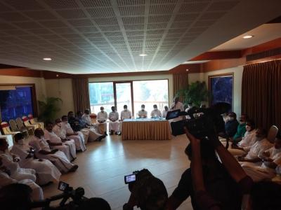 Nyaya, free health: Rahul gives glimpse of UDF manifesto | Nyaya, free health: Rahul gives glimpse of UDF manifesto