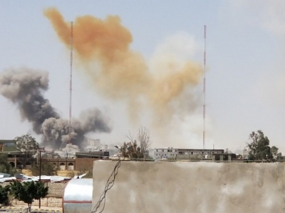 43 Houthis killed in Saudi-led airstrikes | 43 Houthis killed in Saudi-led airstrikes