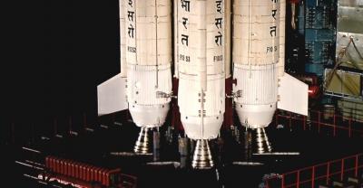 ISRO working on fleet of heavy lift rockets   ISRO working on fleet of heavy lift rockets