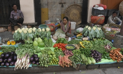 India's Aug retail inflation eases to 5.30% as food prices cool-off   India's Aug retail inflation eases to 5.30% as food prices cool-off