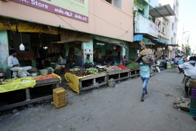 Retail inflation zooms to over 6% in May | Retail inflation zooms to over 6% in May