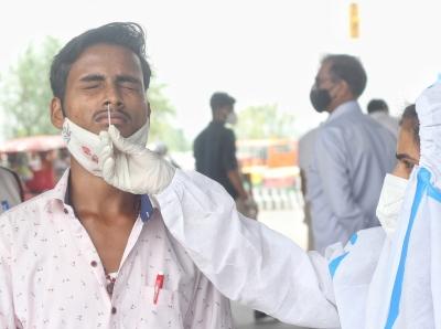 Delhi records no death, 51 new Covid cases in 24 hrs | Delhi records no death, 51 new Covid cases in 24 hrs