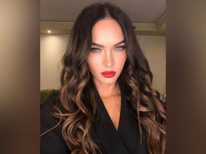 Megan Fox quips being mom to 3 sons is like 'UFC fight night all day, everyday' | Megan Fox quips being mom to 3 sons is like 'UFC fight night all day, everyday'