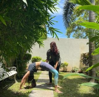 Rhea Chakraborty is 'healing' | Rhea Chakraborty is 'healing'