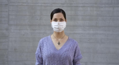 Is physical distance enough to prevent infectious aerosols indoors? | Is physical distance enough to prevent infectious aerosols indoors?
