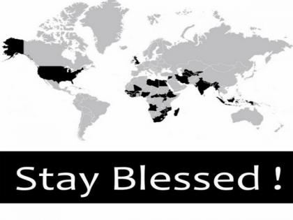 Women in India making a difference globally through Stay Blessed Organization   Women in India making a difference globally through Stay Blessed Organization