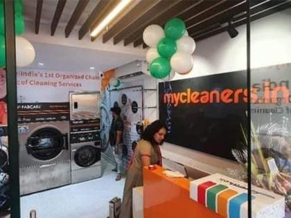 Here's how Mycleaners is revolutionizing the industry by providing a one-stop cleaning solution | Here's how Mycleaners is revolutionizing the industry by providing a one-stop cleaning solution