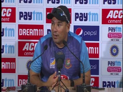 Never been involved in game where batsmen don't know DLS target: Domingo | Never been involved in game where batsmen don't know DLS target: Domingo