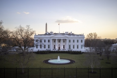 White House sees more breakthrough Covid-19 cases among staff | White House sees more breakthrough Covid-19 cases among staff